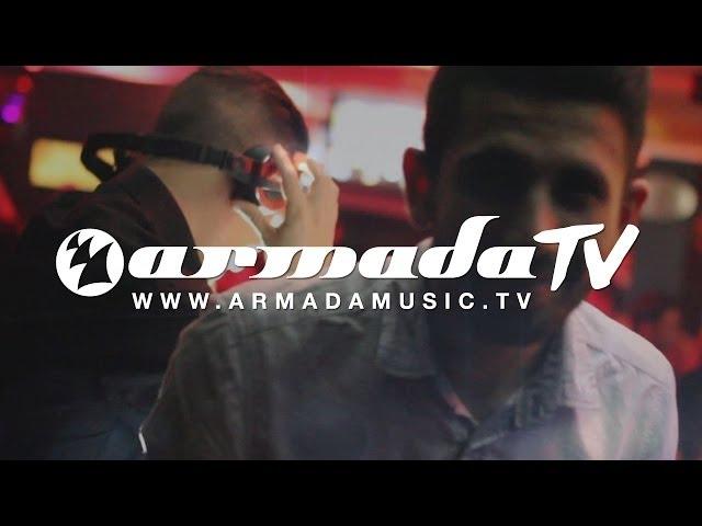 Vandroo & Luca - Lethal Artillery (Official Teaser)