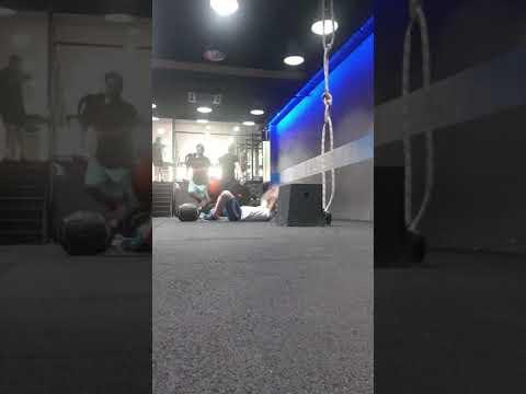 #crossfit spor salonuna merhaba diyin formunuzu yakalayın