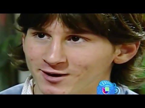 Se estrenó la película biográfica del astro Lionel Messi