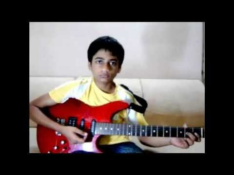 Chura Liya Hai Tumne Jo Dil Ko on Guitar - Instrumental - Yaadon Ki Baarat