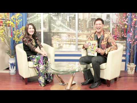 Andy Thanh Talkshow with Thanh Lan on VBS TV