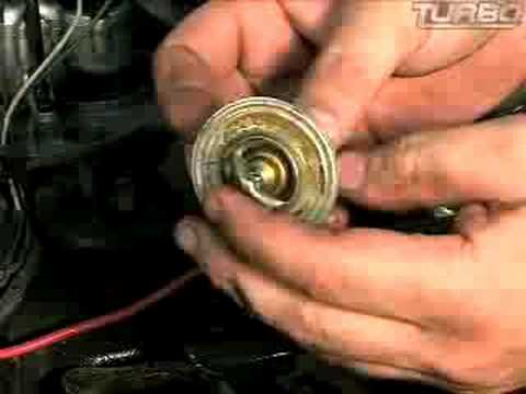 Maintenance And How To Thermostat Replacement Youtube