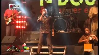 Fête de la musique avec Youssou Ndour
