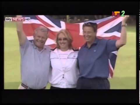 Former British tennis player Elena Baltacha died of Liver cancer