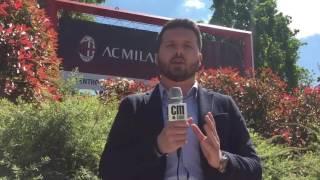 Qui Milan: Montella si blinda anche senza Europa League