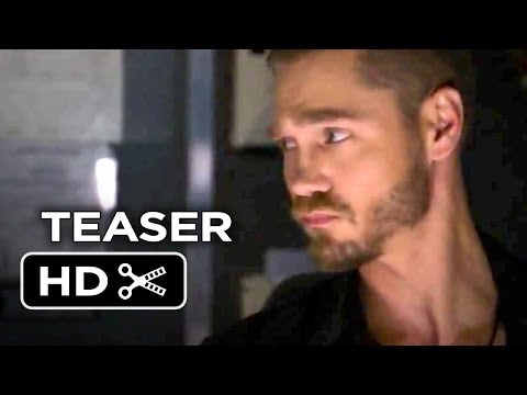 Left Behind Teaser TRAILER 1 (2014) - Chad Michael Murray, Nicolas Cage Movie HD