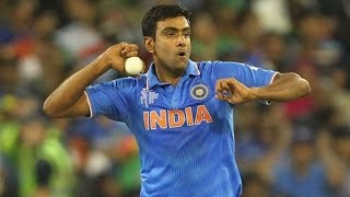 Ashwin is ICC's No.1 test bowler, first Indian since Bedi in 1973