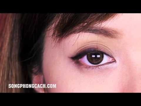 Học trang điểm cùng Michelle Phan : 3 mẹo làm đẹp với thìa