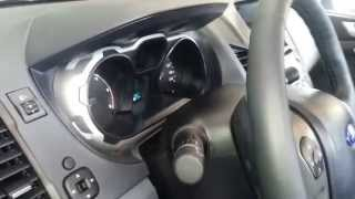 Interior Ford Ranger 2014 Video Review Caracteristicas