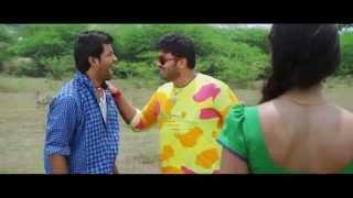 Current Theega Theatrical Trailer - Manoj Kumar, Rakul Preet Singh, Jagapati Babu, Sunny Leone