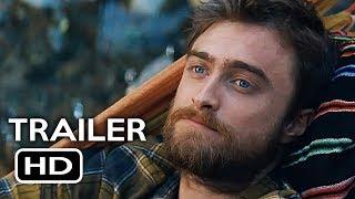 Jungle Official Trailer #1 (2017) Daniel Radcliffe Action Movie HD