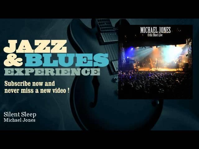 Michael Jones - Silent Sleep