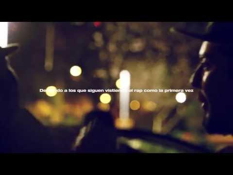 Sabotage - A tu rap extraño (Vídeo Clip Oficial)
