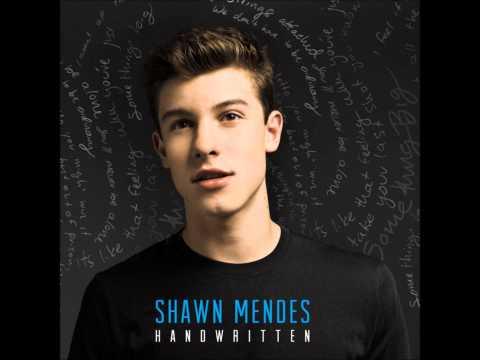 télécharger Shawn Mendes – Handwritten