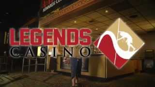 casino legends