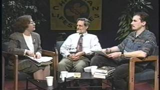 INTERVIEW WITH FORMER ROMAN CATHOLIC PRIESTS & A NUN ON