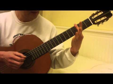 Hướng Dẫn Guitar Solo Đoạn Dạo Đầu (Intro.) Bài