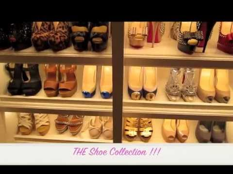 Amiclubwear Trendy And Comfortable Platform Heels Shoe Collection Shoes Video