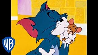 Tom a Jerry - přátelé