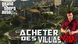 GTA5 GLITCH ONLINE-ACHETER LES VILLAS AFTER PATCH 1.09