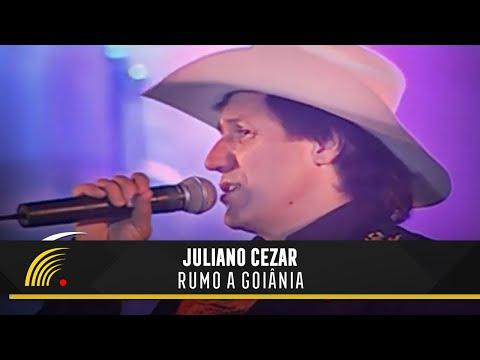 Rumo a Goiânia - Juliano Cezar