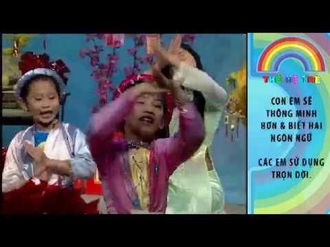 Thieu Nhi The He Tre - Suc Sac Suc Se - TheHeTreTV.com