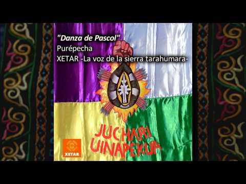 Música Purepecha / Danza de Pascol