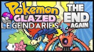 Pokémon Glazed Legendaries Shaymin, Keldeo, Deoxys And