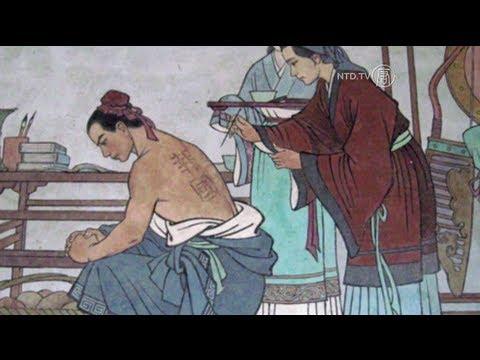 Văn hóa Trung Hoa - Những người mẹ nổi tiếng trong lịch sử Trung Hoa