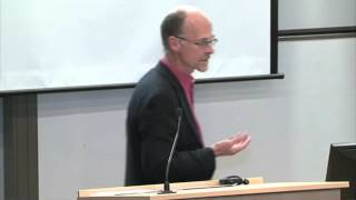 Professor Stephen Dovers: Canberra as national experiment and laboratory for sustainable development