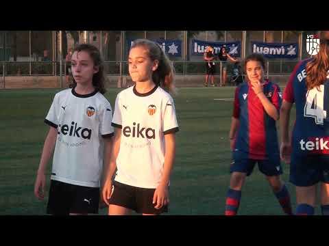Valencia Cup Girls