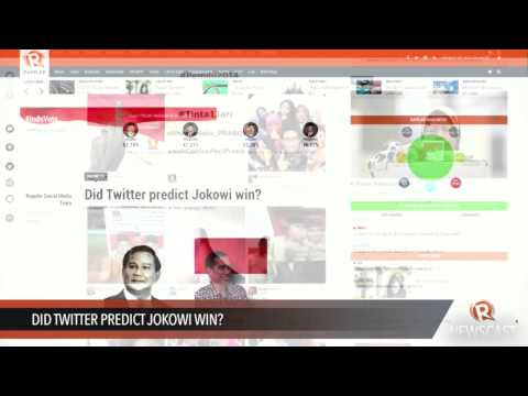 FULL STORY: http://www.rappler.com/world/regions/asia-pacific/indonesia/62797-pemilu-2014-presidential-elections-social-media  In Indonesia, who utilized social media more in their campaign efforts?
