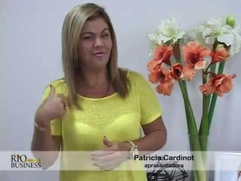 Programa Rio Business - Inauguração da nova sede da Patricia Cardinot Imóveis