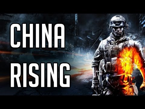 Battlefield 4: Sobre a China Rising