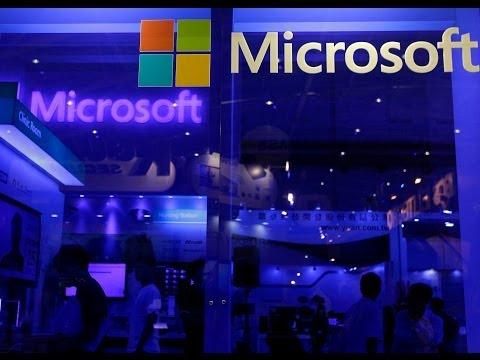 Microsoft OneDrive Launches Around The World