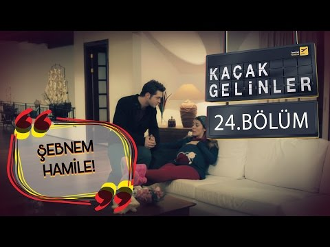 Selim, Şebnem'i hamile hayal ederken !