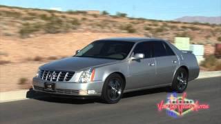 2007 Cadillac DTS videos