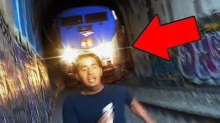Top 5 Scariest Things Caught on GoPro Camera
