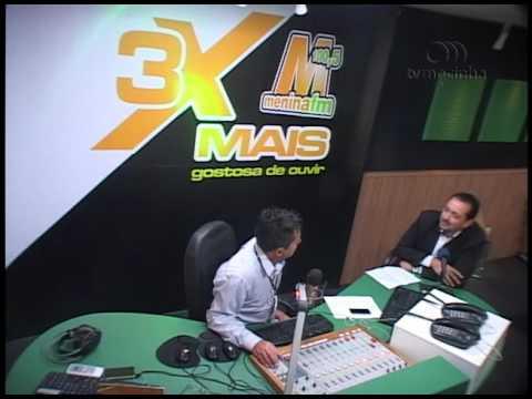 Entrevista João Peters Júnio