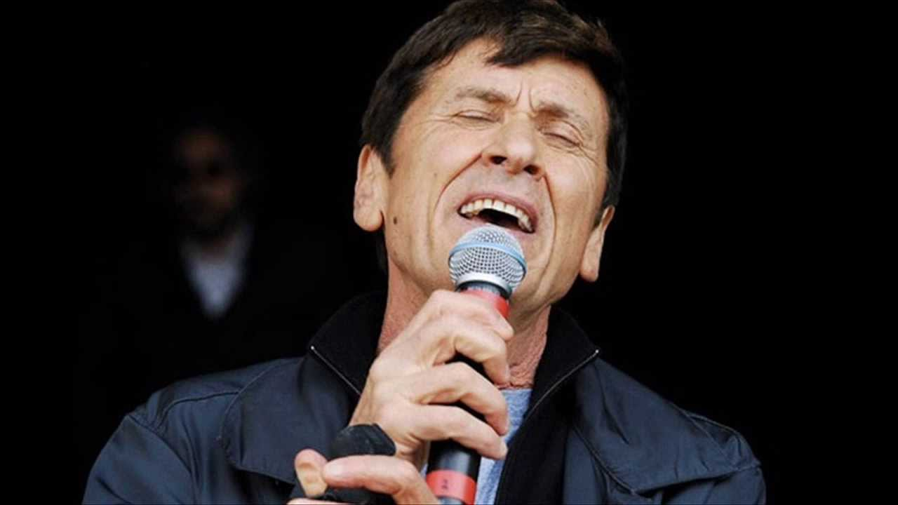 gianni morandi - photo #42