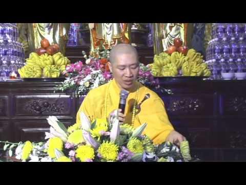 Mười Quy Chuẩn Của Người Học Phật (Phần Cuối)