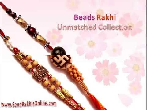 Send Rakhi Online - Unmatched collection of amazing Rakhi and Rakhi Gifts