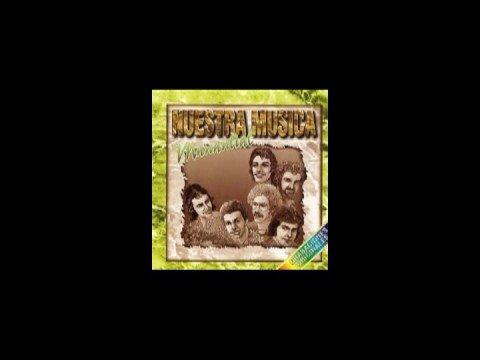 MANANTIAL - LLEGARE  *** Costa Rica - Musica