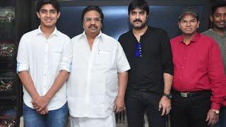 Dasari Narayana Rao Appreciate To Nirmala Convent Movie Team