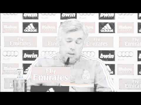 Real Madrid, Ancelotti: La finale si prepara lottando per il titolo