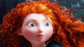 Brave Trailer Pixar 2012 Official Disney-Pixar Movie HD