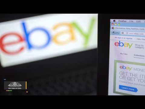 EBay Hacked, Asks 145m Users To Change Passwords - TOI