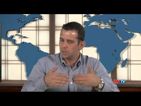 Entrevista com o prefeito de Rodeio - Balan�o 2014