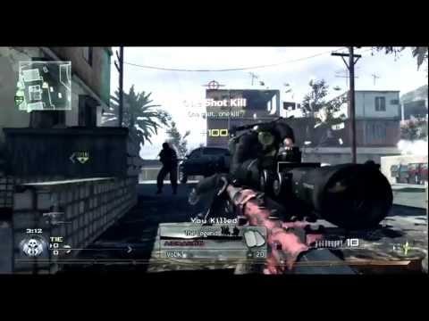 Call of Duty покупай новые пирожки съедай!