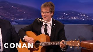 Dana Carvey Sings as Neil Young